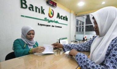 Bank Syariah Harus Akomodasi Qanun