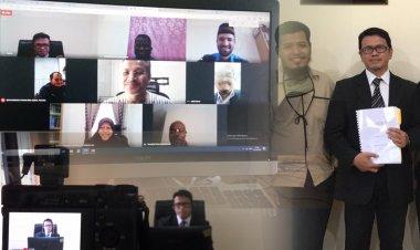 Ketua Program Studi Hukum Ekonomi Syariah STEI SEBI Telah Ditetapkan Lulus pada Program Doktoral Di IIUM Malaysia