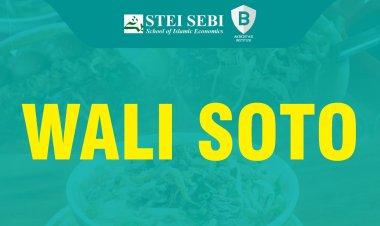 Wali Soto Kerajaan Kesotoan Nusantara