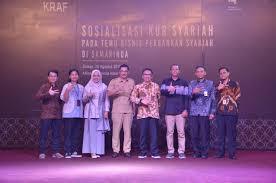 KUR Syariah Masih Terbatas, BPRS berpotensi untuk diajak bekerja sama.